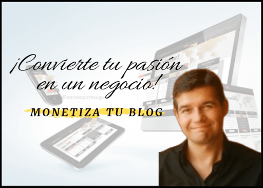 monetizar tu blog