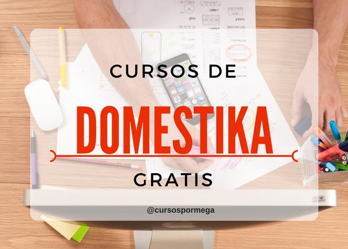 cursos de domestika