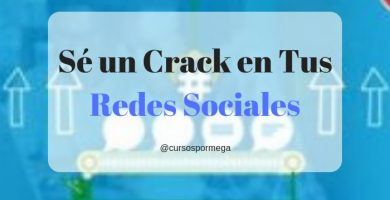 Crack en Tus Redes Sociales