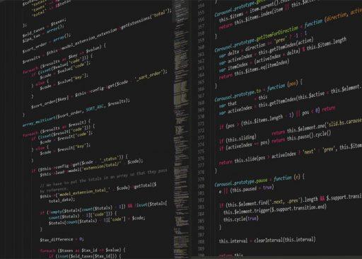 Cursos de Programación