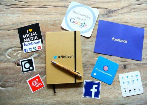 cursos gratis de redes sociales