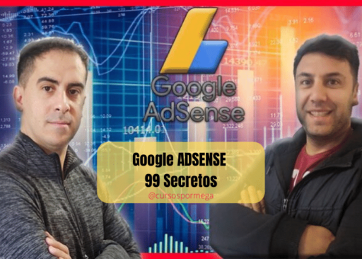 Google ADSENSE 99 Secretos